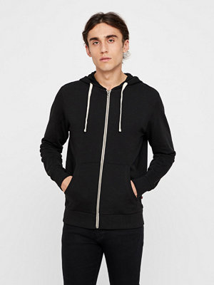 Street & luvtröjor - Jack & Jones Holmen sweatshirt