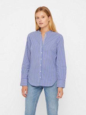 Gustav Striped skjorta