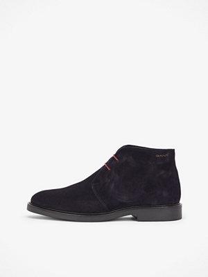 Boots & kängor - Gant Spencer Low stövlar