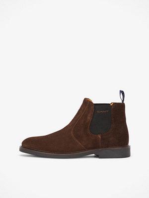 Boots & kängor - Gant Spencer Chelsea stövlar