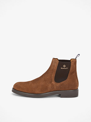Boots & kängor - Gant Oscar Chelsea stövlar