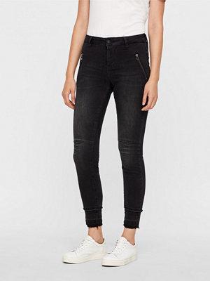 PULZ Laura highwaist jeans