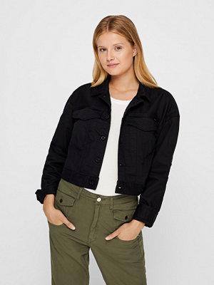 G-Star Motac Cropped jeansjacka