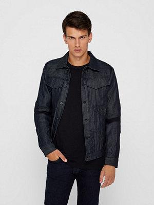 Jeansjackor - G-Star Motac jeansjacka