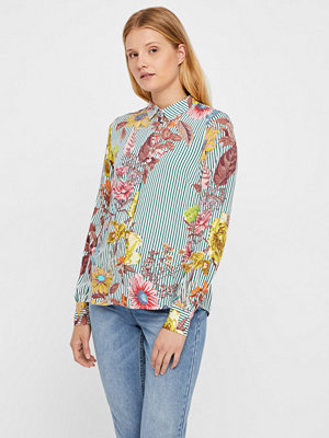 Nümph New Frayda skjorta