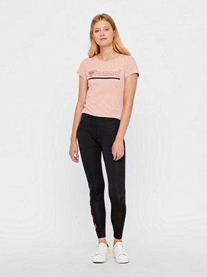 Leggings & tights - Hummel Fashion Sophia leggings
