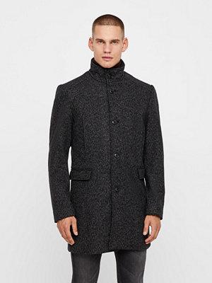 Selected Mosto wool kappa