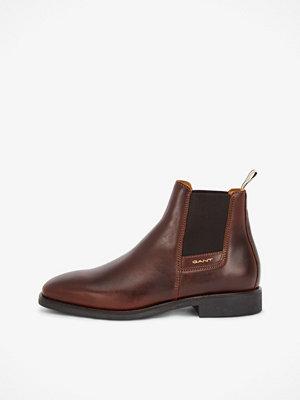 Boots & kängor - Gant James Chelsea stövlar