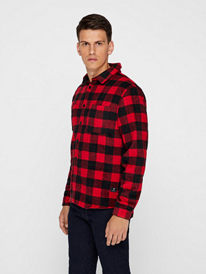 Skjortor - RVLT/ Revolution Kelin heavy skjorta