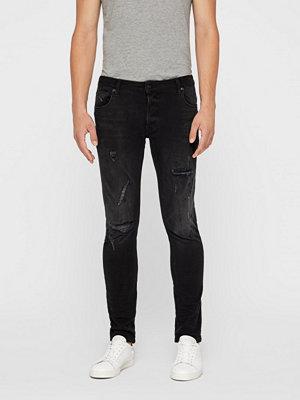 Jeans - Solid Joy Black112 jeans