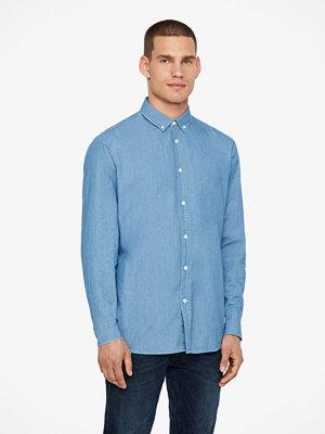 Skjortor - Solid Juan skjorta