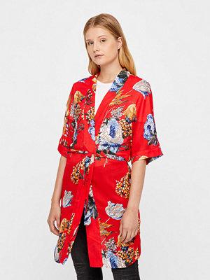 PULZ PXFlame kimono