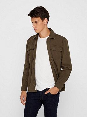 Skjortor - Minimum Fjell skjorta