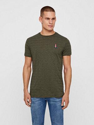 Kronstadt Tom Tee T-shirt