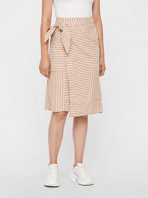 Whyred Celyn Stripe kjol