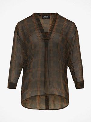 ZOEY Sussie skjorta