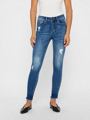PULZ Zenia Highwaist jeans