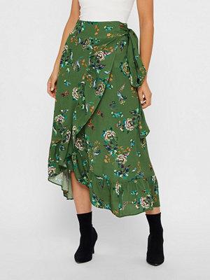 Gustav Wrap-around kjol