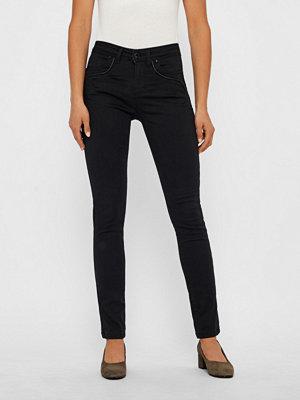 PULZ Katja Highwaist jeans
