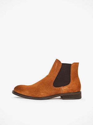 Boots & kängor - Selected Baxter Chelsea stövlar