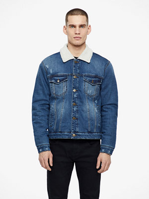 Only & Sons Louis jeansjacka