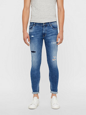 Jeans - Just Junkies Max F-06 jeans