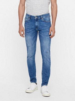Jeans - Just Junkies Max Law jeans
