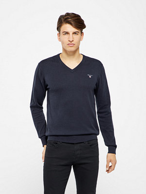 Gant Stickad tröja