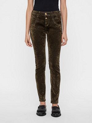 Mos Mosh Jaime Velvet jeans