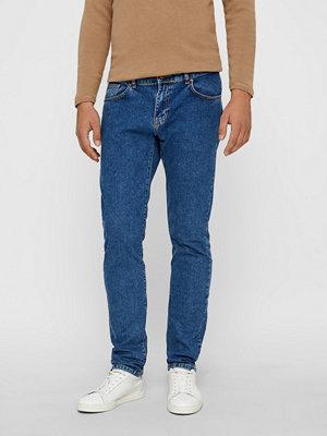 Jeans - Woodbird Matti Stone jeans