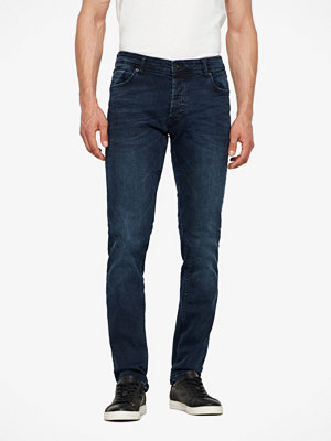 Jeans - Solid Slim-Joy jeans