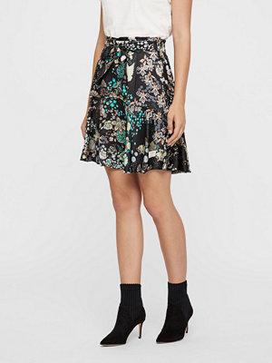 Kjolar - Odd Molly Flower fantasy flirt kjol
