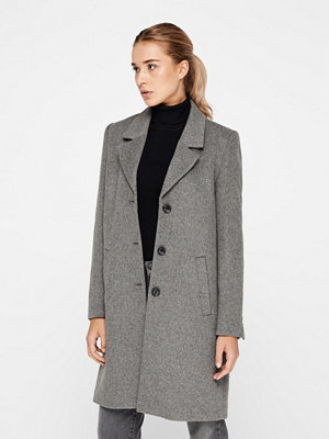 Selected Femme Slfsasja Wool Coat kappa