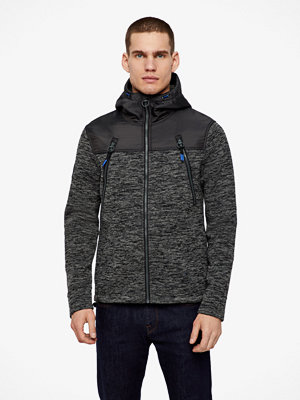 Street & luvtröjor - Superdry Mountain sweatshirt