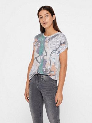 T-shirts - PULZ Twin T-shirts