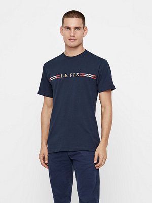 T-shirts - Le-Fix Flag T-shirt