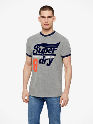 T-shirts - Superdry Ringer T-shirt