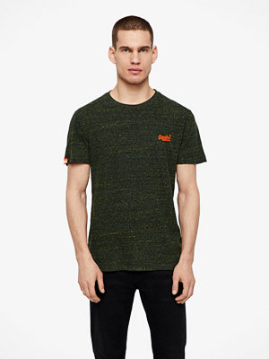 T-shirts - Superdry Orange Label Vintage T-shirt