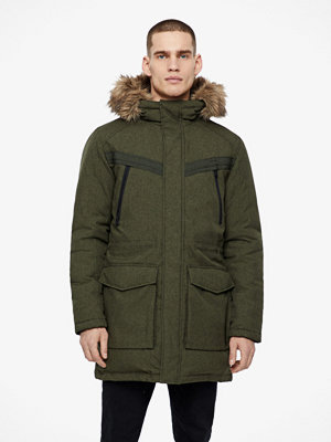 Jack & Jones Earth vinterjacka