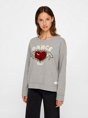 Tröjor - Odd Molly Fun and fair sweatshirt
