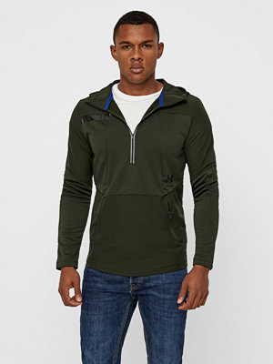 Under Armour Cyclone sweatshirt
