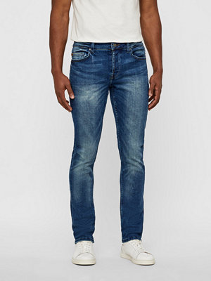 Jeans - Only & Sons Loom Blue jeans