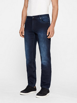 Jeans - Solid Slim- Joy-Blue jeans