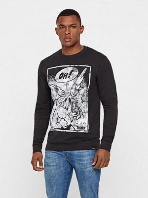Tröjor & cardigans - Only & Sons Astrix sweatshirt
