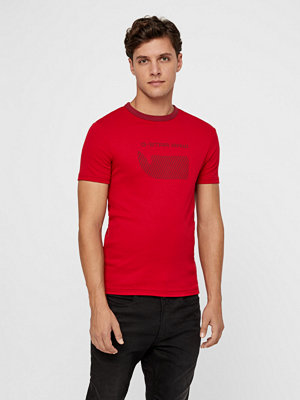 T-shirts - G-Star Slim T-shirt