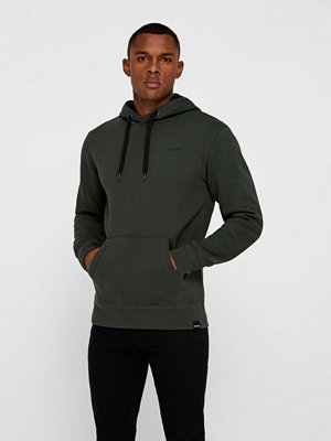 Street & luvtröjor - Only & Sons Aquin sweatshirt