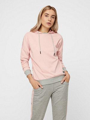 Street & luvtröjor - Hummel Fashion Kyra Hood sweatshirt