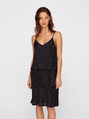 Vila Glitto Strap klänning