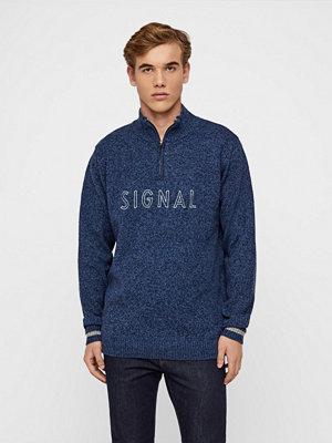 Tröjor & cardigans - Signal Tycho tröja