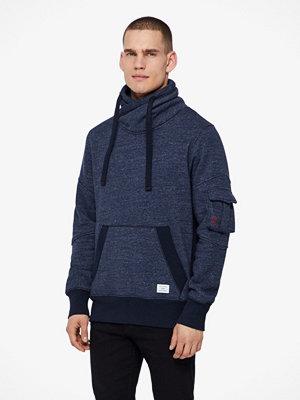 Tröjor & cardigans - Jack & Jones JcoleoSweat High sweatshirt